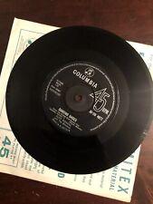 CLIFF RICHARD ~ Summer Holiday / Dancing Shoes ~ Columbia DB 4977