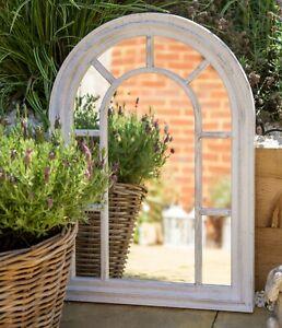 Florence Mirror | Arch Mirror | Indoor Mirror | Garden Mirror | Outdoor Mirror