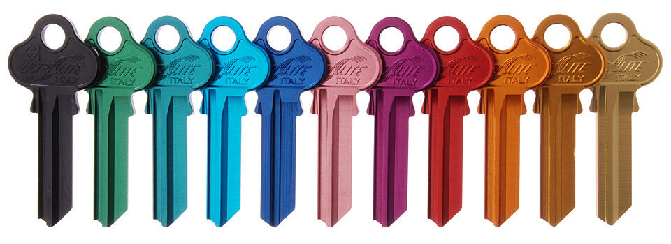 Keys n More