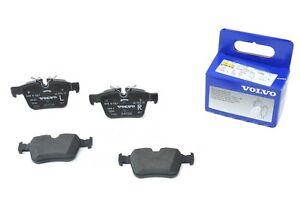 Genuine Volvo Rear Brake Pad Kit 31471265 XC90 S90 V90 XC60 V60 Pads