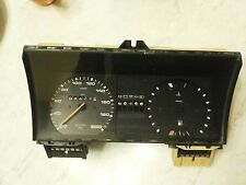 VW GOLF MK2 DIESEL RARE SPEEDO DASH CLUSTE WITH LED BULBS 191919033FF 6160431009