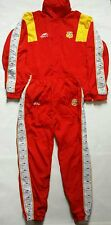 Vitage Rare Club Atletico Monarcas Morelia Track Suit by Atletica Liga MX Size L