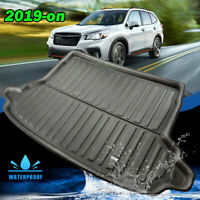 For Subaru Forester SK 2019 Boot Cargo Liner Tray Rear Trunk Floor Mat Carpet