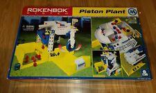Rokenbok Piston Plant 03720 NEW OPEN