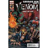 Venom (2011 series) #21 in Fine condition. Marvel comics [*kb]