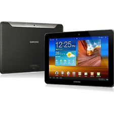Samsung Galaxy Tab GT-P7510 16GB, Wi-Fi, 10.1in - Black