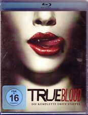 TRUE BLOOD, Staffel 1 (5 Blu-ray Discs) NEU+OVP