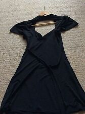 Back dress size 8 from oasis brand new