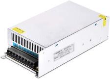 Ac 110220v To Dc 12v 50a 600w Volt Transformer Switch Power Supply Converter 1