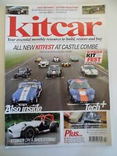 Kitcar magazine - April 2014 - Solex Carb mods