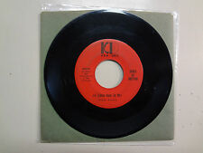 "SOULS OF BRITTON:J- J(Come Back To Me)-Can't Be True-U.S. 7"" 66 KD Ken- Del 5331"