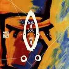 Soul II Soul Vol II 1990 A New Decade CD Album FREE SHIPPING