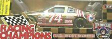 RACING CHAMPIONS NASCAR 50TH ANNIVERSARY  #74 1:24