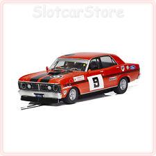 """Scalextric C4028 Ford Falcon XY """"No.9 A.Moffat"""" ATCC 1973 Winner 1:32 Auto Licht"""