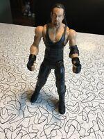 WWE 2010 Mattel Flex Force Undertaker Wrestling Action Figure Toy