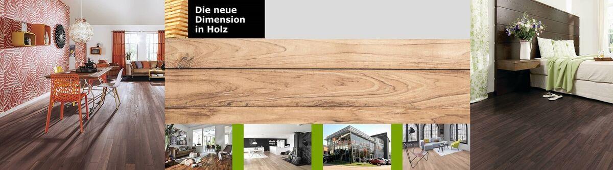 Holz Oberfeld