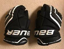 Bauer Vapor X Instinct Black Hockey Gloves Senior 14�