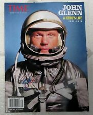 Time Specials JOHN GLENN A Hero's Life 1921-2016 SPECIAL EDITION 96 Pages EARTH