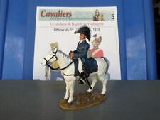 SOLDAT NAPOLEON DEL PRADO CAVALIER N° 14 WELLINGTON A SALAMANQUE EN 1812