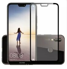 FoneM8 Full Face 2.5D Tempered Glass Screen Protector For Huawei P20 Lite