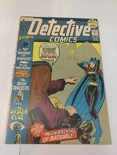 Detective Comics 422 Nm- Near Mint- 9.2 DC Comics