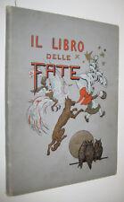 IL LIBRO DELLE FATE illustrato da Gustave Doré - Corriere della Sera 1891