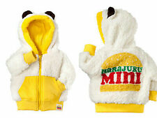 Harajuku Mini Kids Jacket