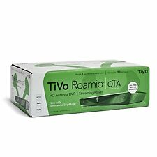 NEW TiVo Roamio OTA DVR TCD846000 for antenna TV, Skip commercials, 1TB 1000GB