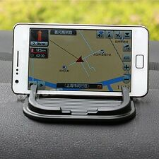 Car Dashboard Non Slip Gadget Stand Holder For Samsung Galaxy S2 S3 S4 S5