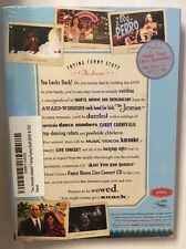 The Jimmies: Trying Funny Stuff (DVD, 2010, DVD/CD)