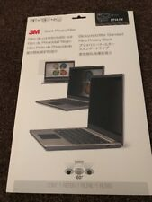 Laptop Black Privacy Filter Screen - Brand New