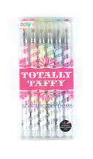 OOLY Totally Taffy Scented Pastel Gel Pens - Set of 6