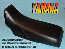 Yamaha Banshee 350 YFZ350 New seat cover 1987-11 YFZ 350 Black 949A