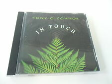 Tony O'Connor - In Touch - CD Top Zustand: