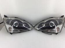 JDM Honda Civic Type R EP3 HID Projector Headlights Lamps PAIRS Kouki 04-05 EU3