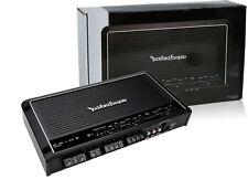 Rockford Fosgate R600X5 600 Watt 5-Channel Amplifier