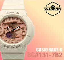 Casio Baby-G Neon Illuminator Series Watch BGA131-7B2