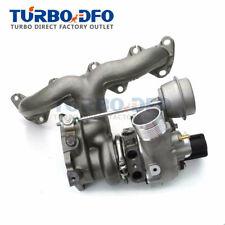Turbocharger VW Golf Polo Scirocco Tiguan Touran 1.4 TSI 53039700162 turbo full
