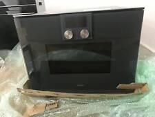 Gaggenau Combi Microwave Oven