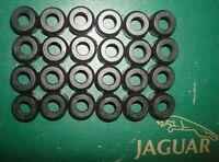 NEW JAGUAR XJS XJ6 KEYLESS ENTRY EUROPE 433 MHZ DBC10086 NOT FOR USA