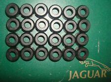 24 NEW AFTERMARKET Jaguar xjs xj6 xj40 AJ6 valve stem seals  EBC3531