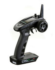 Absima CR6P 6-Channel Steer Wheel Radio System 2.4GHz incl. Receiver CrawlerTRX4
