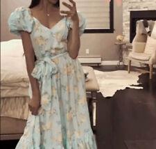 🤍 NWT LoveShackFancy x Target Estelle Dress