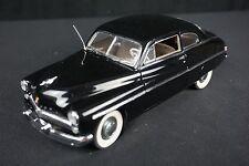 Danbury Mint 1949 Mercury Club Coupe 1:24 Scale Diecast Car