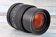 21336 Carl Zeiss Jena Prakticar 3.5 / 135 MC PB Praktica Objektiv Lens  DDR