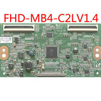 "Original Sony KLV-46EX400 FHD_MB4_C2LV1.4 Logic Board LTY460HM01 Screen 46"""