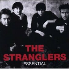 cd The Stranglers  Essential