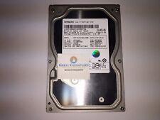 "Hitachi HDT721016SLA380 160GB SATA 3.5"" PN: 0A39036 TESTED!"