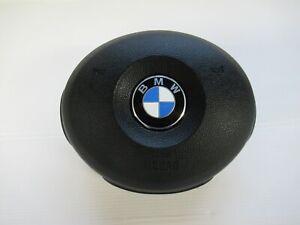 BMW E85 E86 Z4 COUPE / CONVERTIBLE 2003 - 2009 DRIVERS STEERING WHEEL AIR BAG