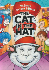 DR. SEUSS - CAT IN THE HAT (DELUXE EDITION) (DVD)
